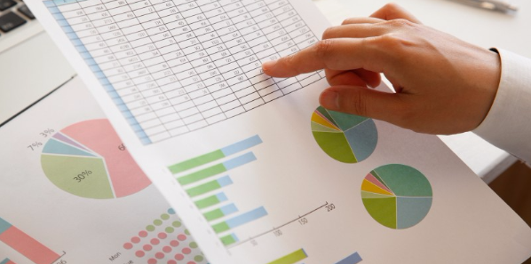 Using Spreadsheets for Decision Making
