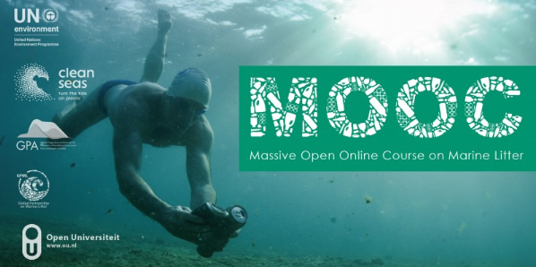 MOOC on Marine Litter (2nd ed.)