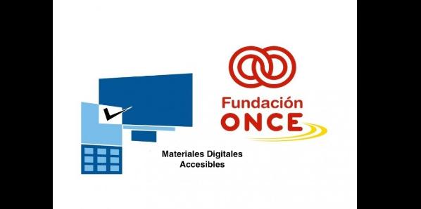 Materiales digitales accesibles
