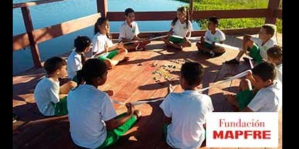 Fundación MAPFRE: Atención a la diversidad: la enseñanza personalizada