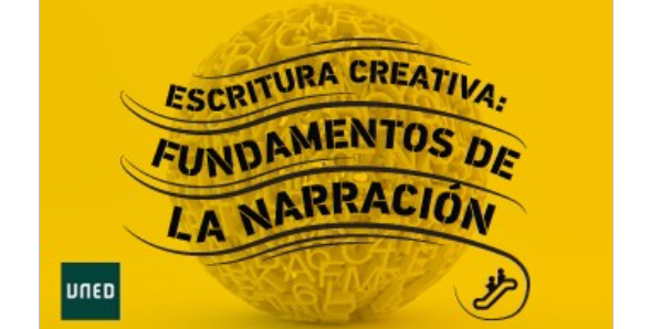 Escritura Creativa: Fundamentos de la narración