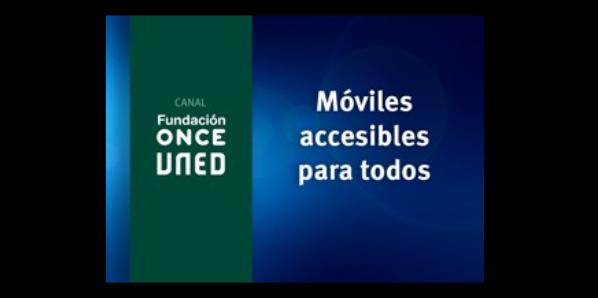 Móviles accesibles para todos