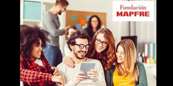 Fundación MAPFRE: Educación Financiera en la Escuela: el riesgo y el seguro (3 ed)