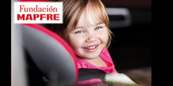 Fundación MAPFRE: Bebés y niños seguros en el coche (2 ed.)