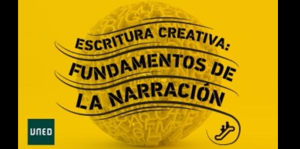 Escritura Creativa: Fundamentos de la narración