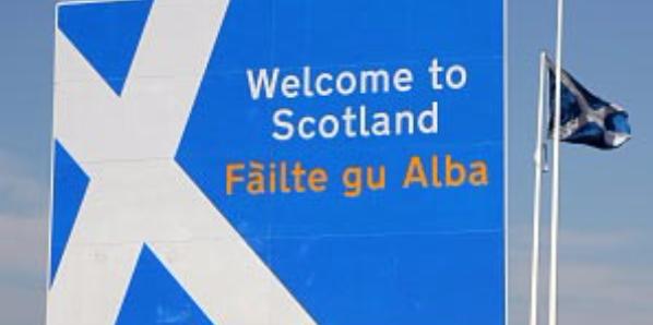 Cànan nan Gàidheal / Gaelic in Modern Scotland (Gaelic Version)
