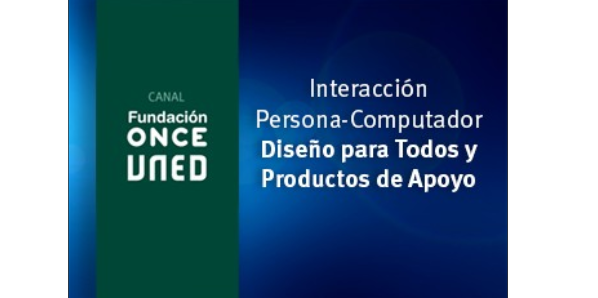 Interacción Persona-Computador. Diseño para Todos y Productos de Apoyo (4ª ed)